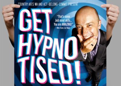 Get Hypnotised