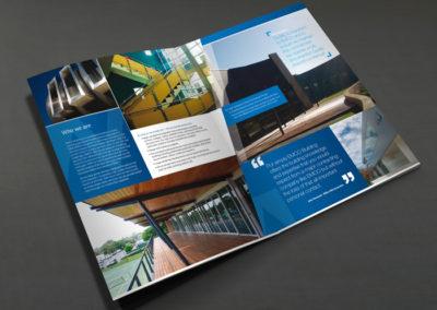EMCO Building Corporate Brochure