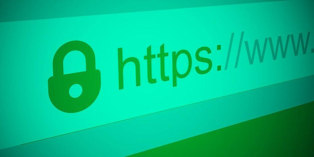 ssl padlock image