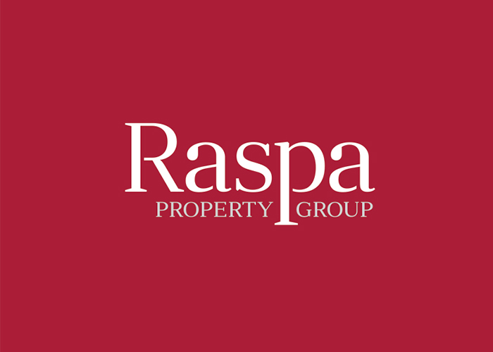 raspa property group logo